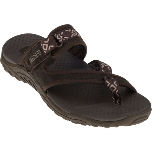 SKECHERS Women's USA Reggae Trailway Sandals - view number 2