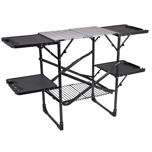 Display product reviews for GCI Outdoor Slim-Fold Cook Station