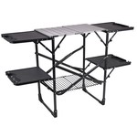 GCI Outdoor Slim-Fold Cook Station
