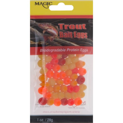 Magic® 1 oz. Trout Bait Eggs
