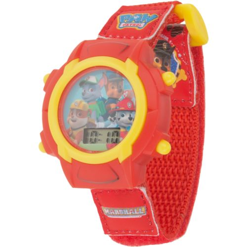 Nickelodeon™ Boys' PAW Patrol LCD Watch