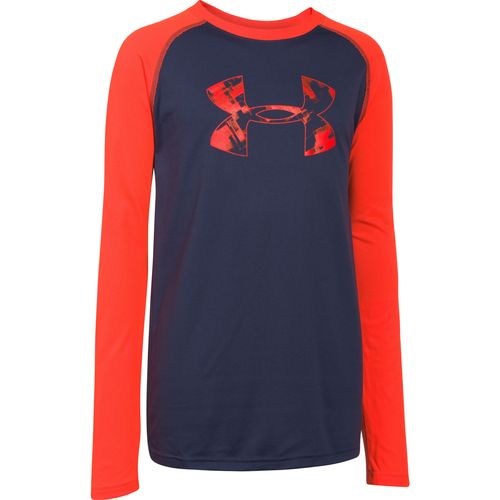 Image for Under Armour® Boys' Tech™ Long Sleeve T-shirt from Academy