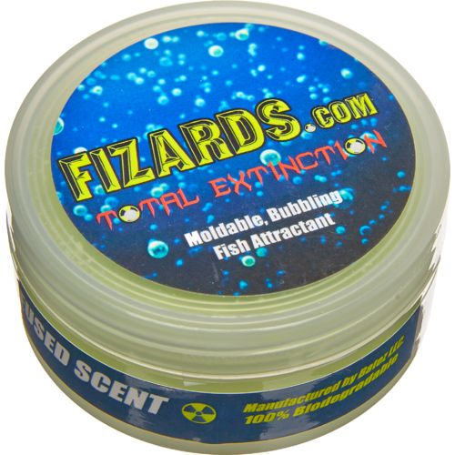 Fizards Moldable Fish Attractant