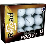 Reload™ Refinished Pro V1 Golf Balls 12-Pack
