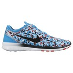 Nike Women's Free 5.0 TR Fit 5 Print Training Shoes