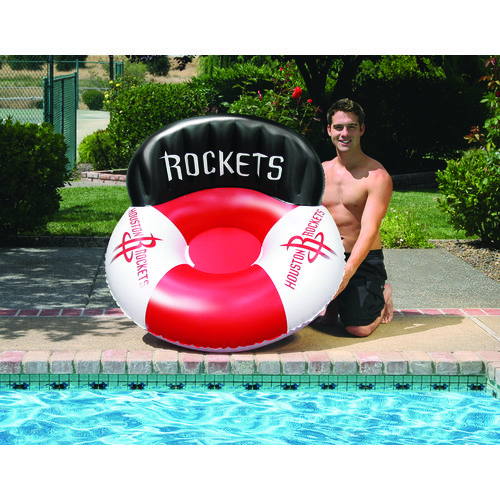 Poolmaster® Houston Rockets Luxury Drifter - view number 5