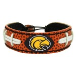 GameWear University of Southern Mississippi Classic Football Bracelet