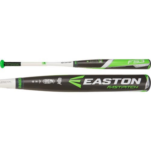 EASTON® Women's FS3 TORQ® 2016 Fast-Pitch Composite Softball Bat -12