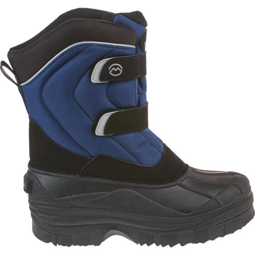 Magellan Outdoors Boys' PAC Winter Boots