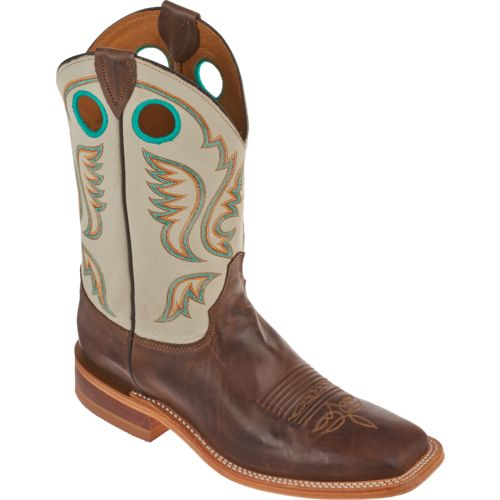Justin Men's Bent Rail Boots - view number 2
