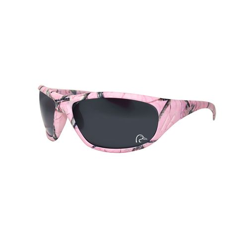 AES Optics Adults' Ducks Unlimited Camo Delta Polarized