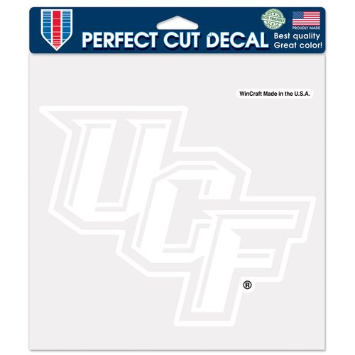 WinCraft University of Central Florida Perfect Cut Decal