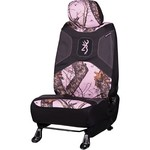 Browning Low-Back 2.0 Pink Seat Cover