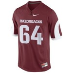 Arkansas Razorbacks Jerseys