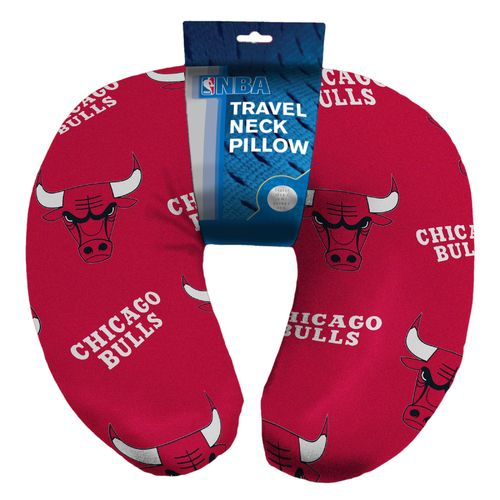 The Northwest Company Chicago Bulls Neck Pillow