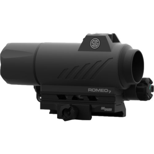 Display product reviews for SIG SAUER Romeo 7 Full-Size Red Dot Sight