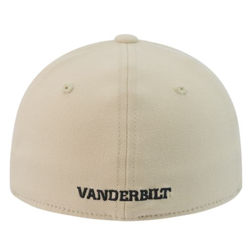 Top of the World Men's Vanderbilt University Premium Collection Memory Fit™ Cap - view number 2