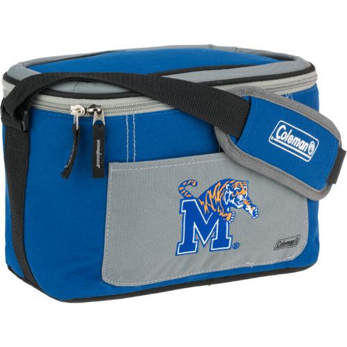 Coleman® University of Memphis 12-Can Soft-Sided Cooler