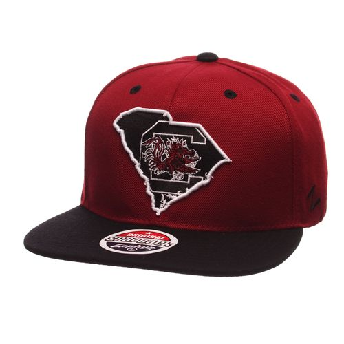 Zephyr Adults' University of South Carolina Statement Cap
