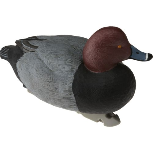Game Winner® Carver's Edge Redhead Duck Decoys 6-Pack - view number 5