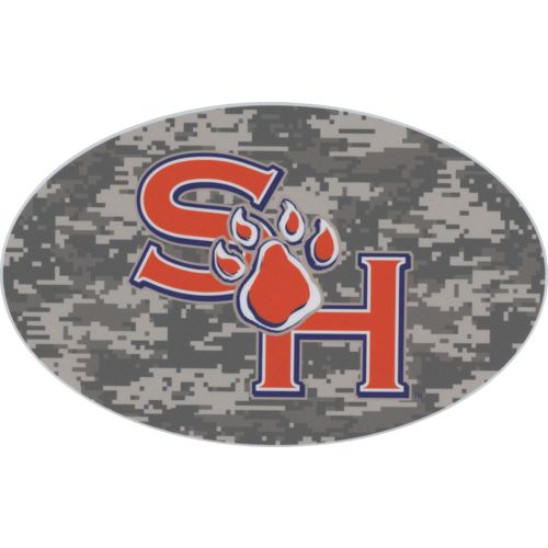 Stockdale Sam Houston State University Digi Camo Decal