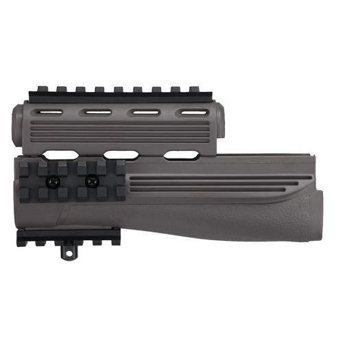 ATI AK-47 Handguards with Picatinny Rails Package