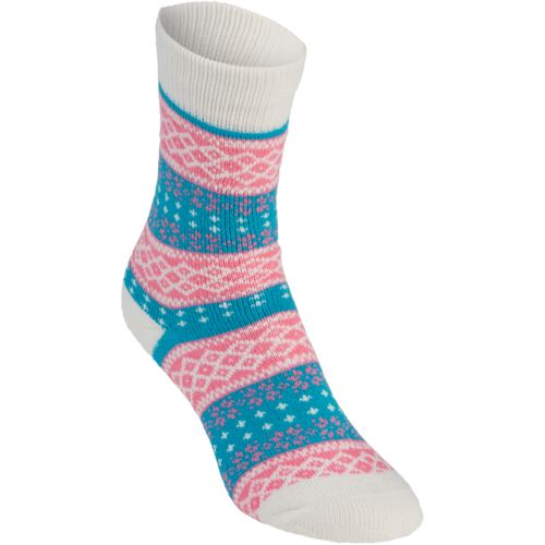 Magellan Outdoors™ Girls' Thermal Crew Socks 3-Pack