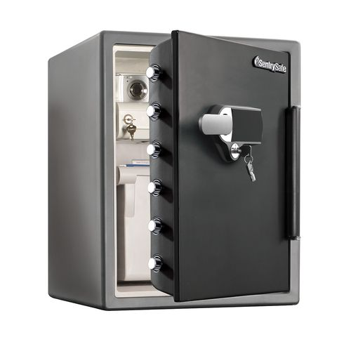 Sentry®Safe Touch Lock Safe with Alarm