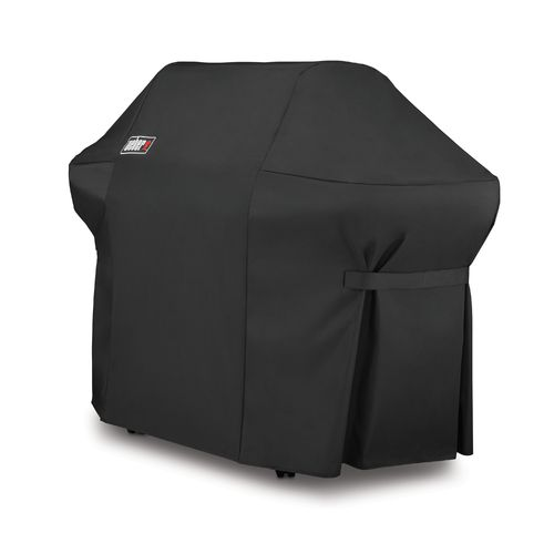 Weber® Summit® 400 Series Gas Grill Cover - view number 1