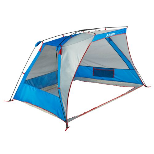 Academy Sports + Outdoors™ 9' x 4' Quick-Rise Sport Shelter