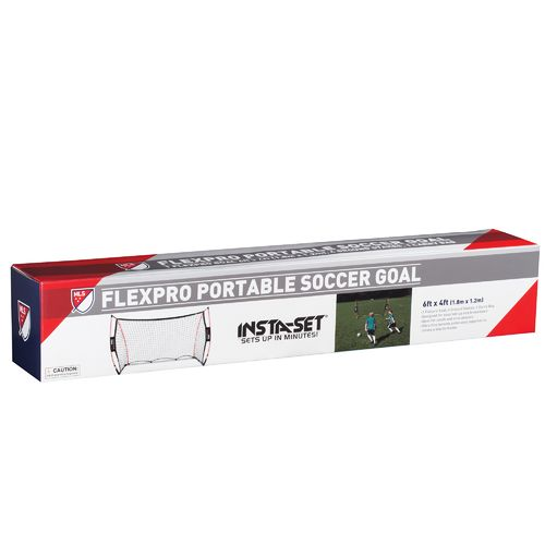 Franklin MLS FlexPro Portable Soccer Goal - view number 3