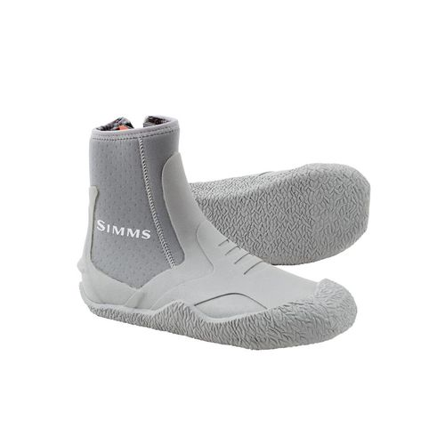 Display product reviews for Simms Men's Zipit II Bootie Wading Shoes