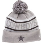 New Era Men's Dallas Cowboys Biggest Fan Redux Knit Cap