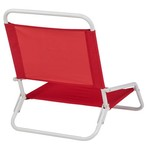 O'Rageous 1 Position Beach Chair - view number 2