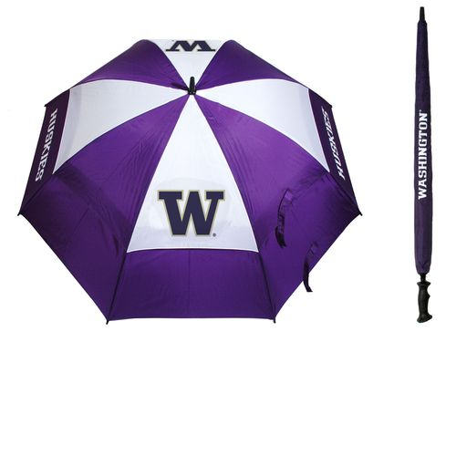 Team Golf Adults' University of Washington Umbrella