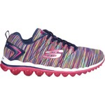 SKECHERS Women's Skech Air 2.0 Cyclones Running Shoes