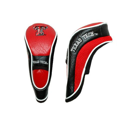 Team Golf Texas Tech University A7M Hybrid Golf Club Head Cover