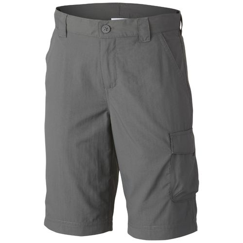 Columbia Sportswear Boys' Silver Ridge III Short - view number 1