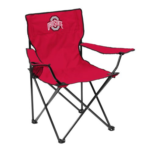 Logo™ Ohio State University Quad Chair - view number 1