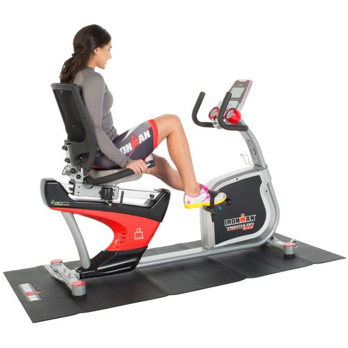 Ironman Triathlon X-Class 410 Recumbent Exercise Bike