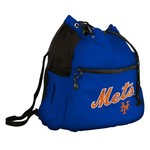 Logo New York Mets Sport Pack Cinch String Bag