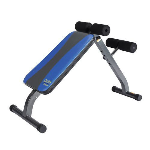 Pure Fitness Ab Crunch Sit-Up Bench - view number 6