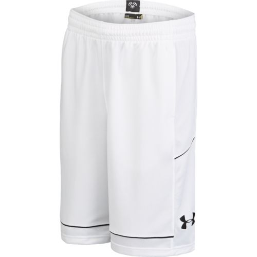 Under Armour Men's Baseline Basketball Short