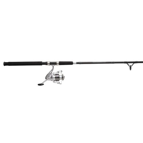 Display product reviews for Shakespeare® Contender® 7' M Spinning Rod and Reel Combo