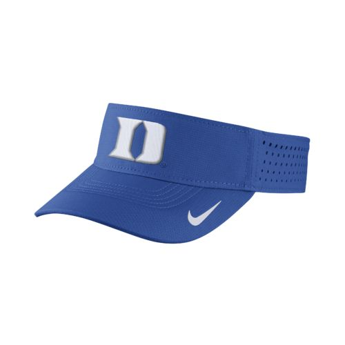 Nike™ Men's Duke University Vapor Adjustable Visor