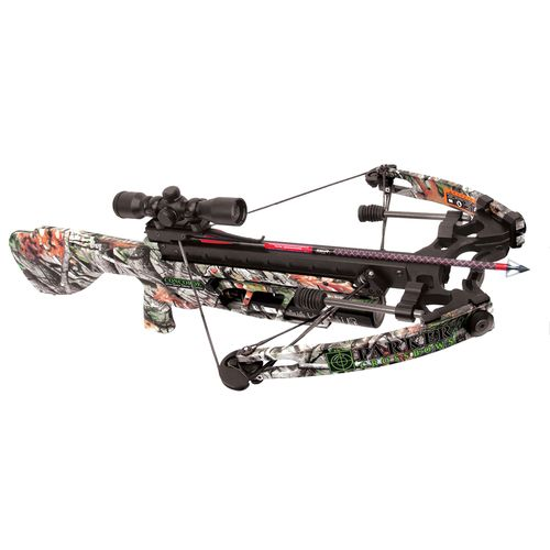 Parker Concorde Compound Crossbow Package