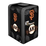 Boelter Brands San Francisco Giants 15.8 qt. Portable Party Refrigerator