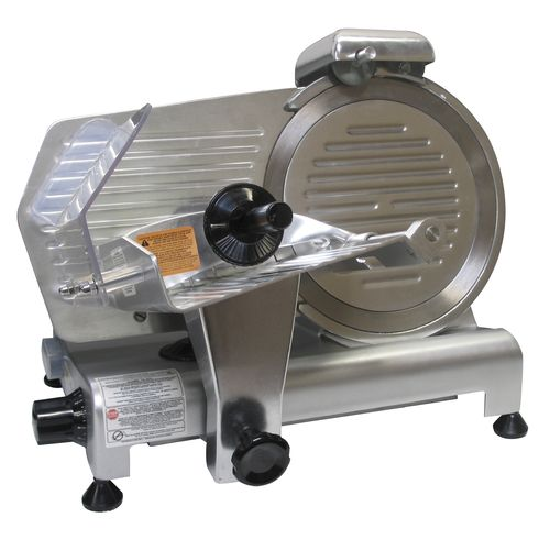 "Weston Pro 320 10"" Meat Slicer"