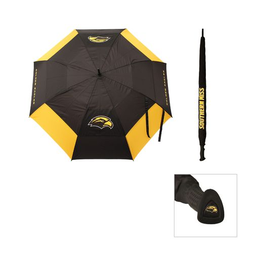 Team Golf Adults' University of Southern Mississippi Umbrella