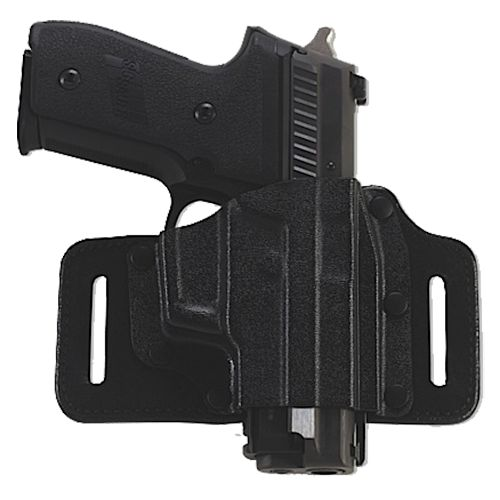 Galco TacSlide Ruger LC9 Belt Holster - view number 1